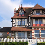 Cabourg, Residence 12 rooms, 300 m2