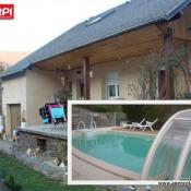 vente Maison / Villa 7 pièces Florac