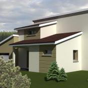 Maison avec terrain Miserey-Salines 124 m²