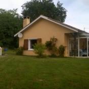 Saint Martin en Bresse, Maison / Villa 4 pièces, 75 m2
