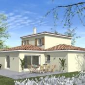 Maison avec terrain Ambérieu-en-Bugey 130 m²