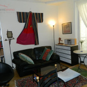Paris 16ème, Apartamento 2 assoalhadas, 33 m2