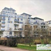 Juvisy sur Orge, Duplex 5 pièces, 100 m2