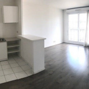 Courbevoie, Appartement 3 pièces, 53 m2
