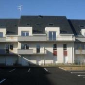 Location appartement Etrelles