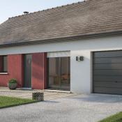 Terrain 400 m² Dammartin-en-Goële (77230)