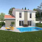 Maison 4 pièces + Terrain Neuville-sur-Saône