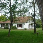 Trensacq, Maison en pierre 6 pièces, 177,65 m2