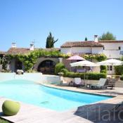 Vente maison / villa Saint Paul De Vence