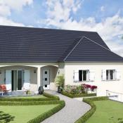 Maison 3 pièces + Terrain Moutrot