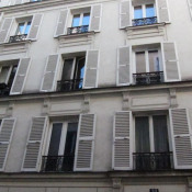Paris 7ème, Appartement 3 pièces, 53 m2