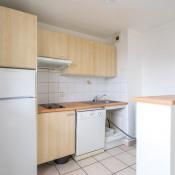 Evry, Appartement 3 pièces, 64,95 m2