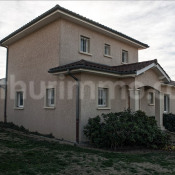 Sale house / villa St laurent de chamousset 345000€ - Picture 1