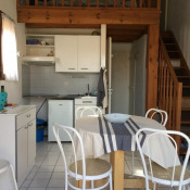 Capbreton, Villa 3 pièces, 37,71 m2
