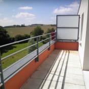 Location appartement Bourgbarre