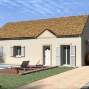 Maison 3 pièces + Terrain Dijon