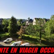 Strasbourg, Appartement 4 pièces, 73 m2