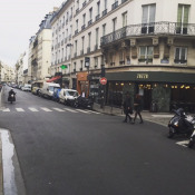 location Boutique Paris 10ème