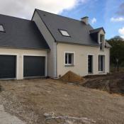 Maison 6 pièces + Terrain Fontenay-sur-Eure