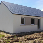 Maison 5 pièces + Terrain Chalonnes-sur-Loire