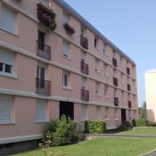 Sainte Geneviève des Bois, Appartement 3 pièces, 64,5 m2