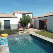 vente Maison / Villa 6 pièces Saint Christophe