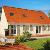 Maison 7 pièces + Terrain Bains-sur-Oust