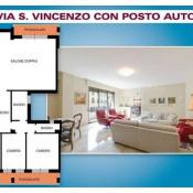 Casa Genova, Apartment 6 rooms, 100 m2