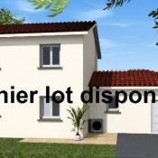 Maison avec terrain Mions 102 m²