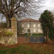 vente Maison / Villa 10 pièces Jonzac