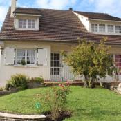 Meaux, Maison / Villa 7 pièces, 126,78 m2