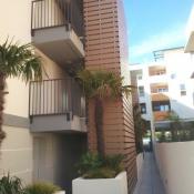location Appartement 3 pièces Castelnau-le-Lez