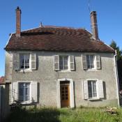 vente Maison / Villa 3 pièces Chervey