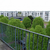 Sale apartment Caen 117 000€ - Picture 3