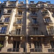 Paris 15ème, Appartement 2 pièces, 46 m2