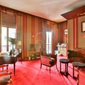 vente Appartement 6 pièces Paris 16ème