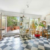 vente Appartement 7 pièces Levallois-Perret