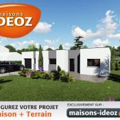Maison 13 pièces + Terrain Soulignonne