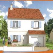Maison avec terrain Mériel 95 m²