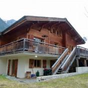 Chamonix Mont Blanc, Chalet 7 pièces, 208 m2