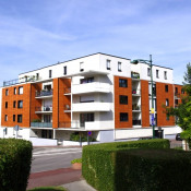 Résidence Mercure - Pont-Audemer