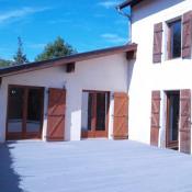 location Maison / Villa 5 pièces Grilly
