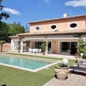 vente Maison / Villa 7 pièces Biot