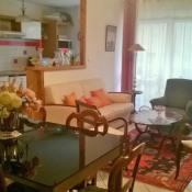 vente Appartement 4 pièces Bordeaux Cauderan Pasteur