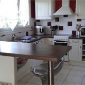 vente Maison / Villa 5 pièces Aviron