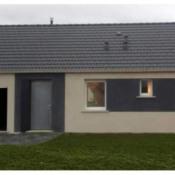 Maison 5 pièces + Terrain Le Lion-d'Angers