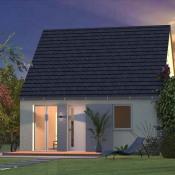 Maison 2 pièces + Terrain Corbie