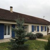 vente Maison / Villa 5 pièces Humbécourt