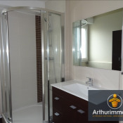 Rental apartment St brieuc 460€ CC - Picture 8
