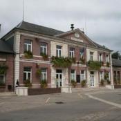Terrain 980 m² Fauville-en-Caux (76640)